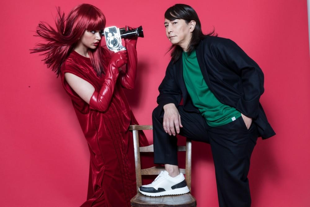 衣装協力:kolor