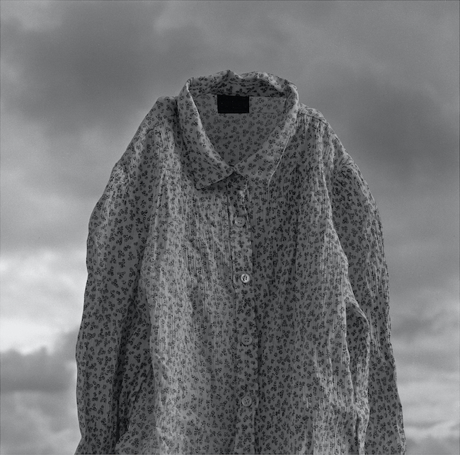 オノデラユキ 『Portrait of Second-hand Clothes No.13』 (1994年)