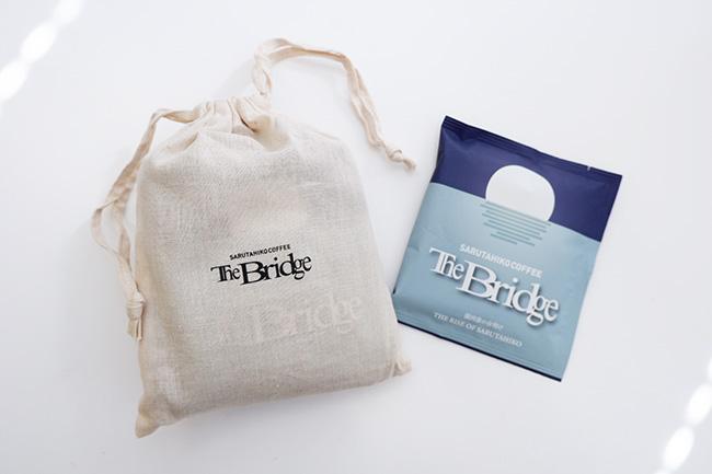 「猿田彦の夜明け –THE RISE OF SARUTAHIKO-」ドリップバッグ(5枚入り)¥1,580