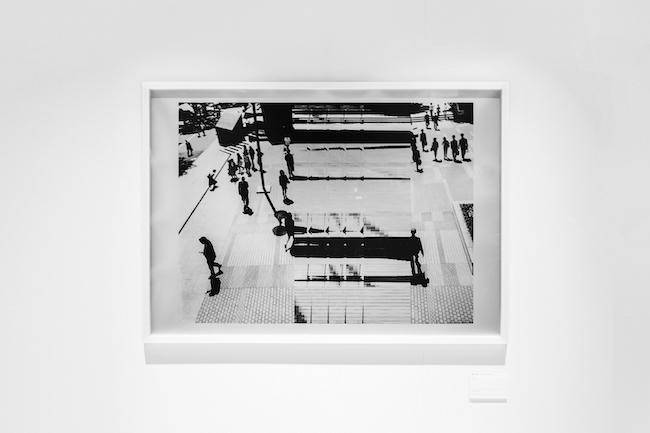 『YOSHIROTTEN SHINJUKU_RESOLUTION POSTER SERIES』」(2020)  Photographed by Tetsuya Yamakawa