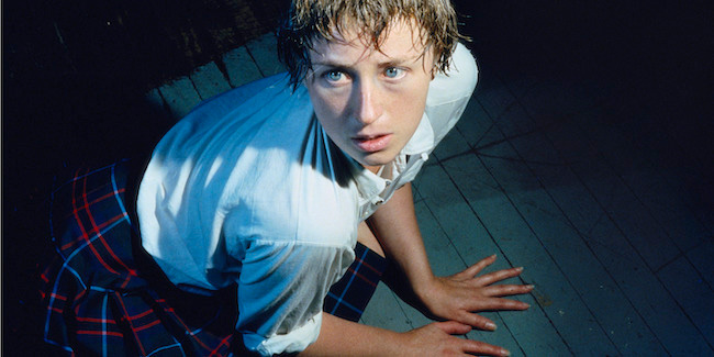Cindy Sherman, Untitled #92, 1981 Chromogenic color print 61×121.9cm Courtesy of the Artist and Metro Pictures, New York © 2019 Cindy Sherman