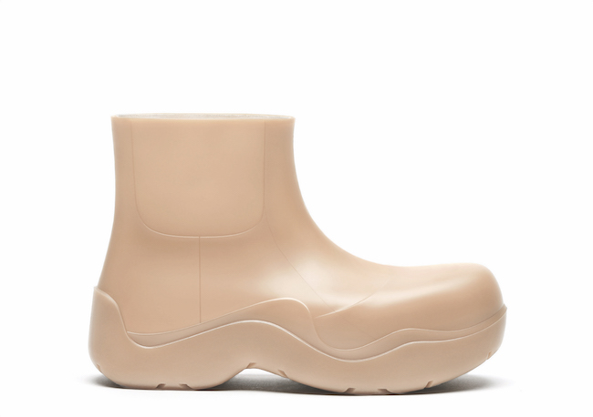 ザ・パドル ブーツ ¥69,000