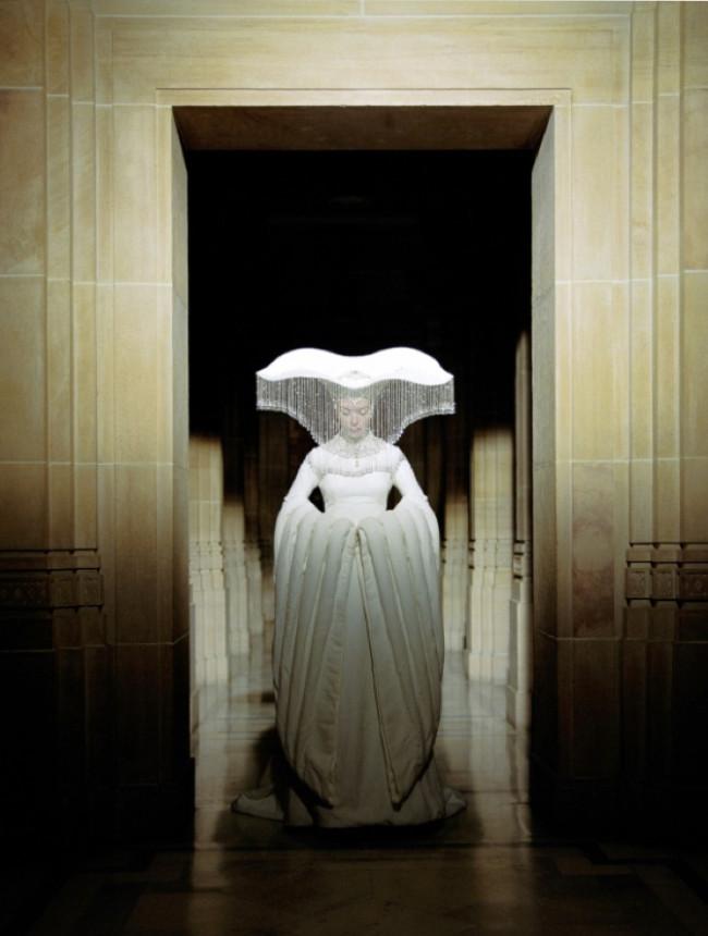映画『落下の王国』(ターセム・シン監督、2006年)衣装デザイン ©2006 Googly Films, LLC. All Rights Reserved.