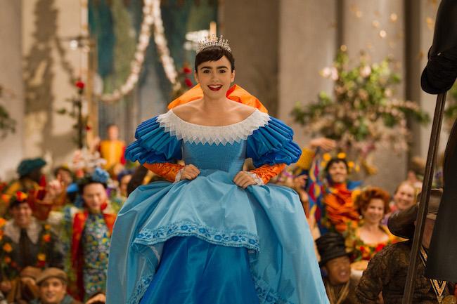 『白雪姫と鏡の女王』 ©2011 Relativity Media, LLC. All Rights Reserved.