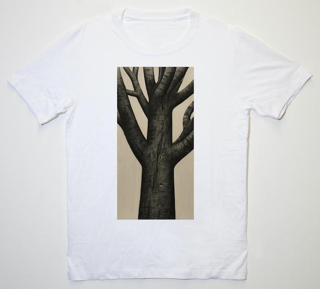 選べるアーティストコラボTシャツ|佐藤直樹バージョン