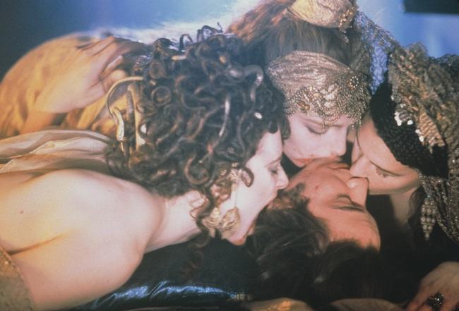 『ドラキュラ』 ©1992 COLUMBIA PICTURES INDUSTRIES, INC. ALL RIGHTS RESERVED.