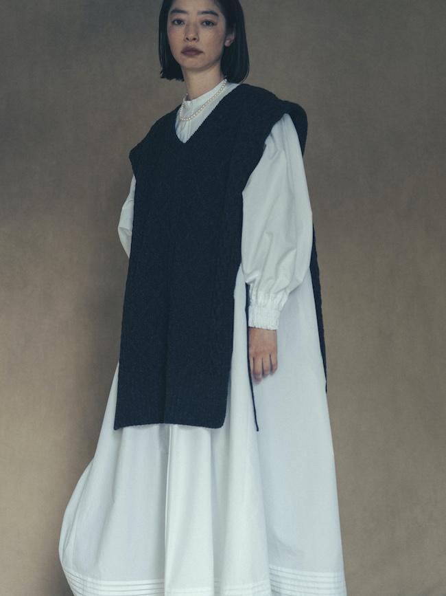 ナイトドレス ¥70,000