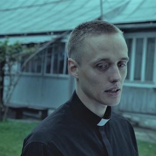 【連載】松尾貴史が選ぶ今月の映画『聖なる犯罪者』