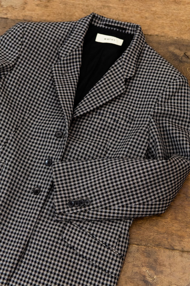 ジャケット ¥72,000