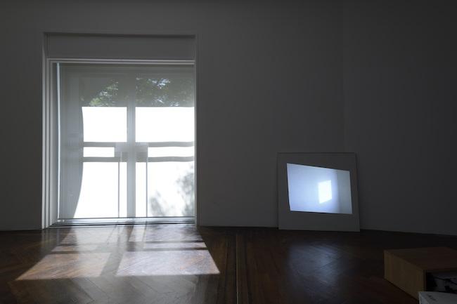 「リー・キット:僕らはもっと繊細だった。」展 展示風景(2018年/撮影:武藤滋生)