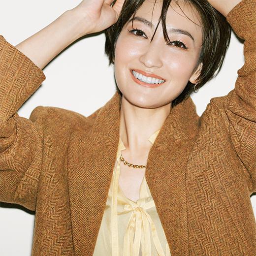 【連載】ちょっぴりスピリチュアルで幸せな美容 Vol.4「TIME TRAVEL BEAUTY」