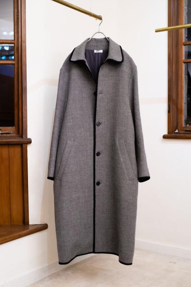 コート ¥98,000