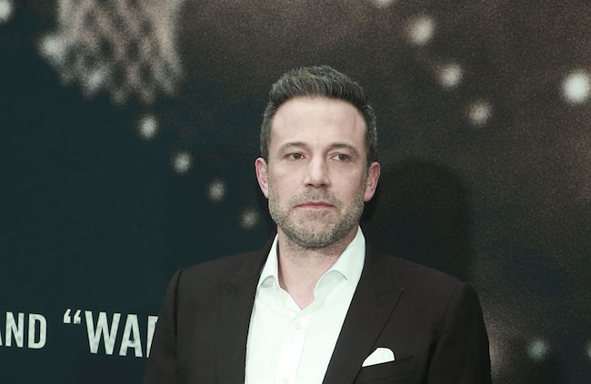 Ben Affleck at 'The Way Back' film premiere, Arrivals, Regal LA Live, Los Angeles, USA - 01 March 2020  BANG MEDIA INTERNATIONAL FAMOUS PICTURES 28 HOLMES ROAD LONDON NW5 3AB UNITED KINGDOM tel +44 (0) 02 7485 1005 email: pictures@famous.uk.com