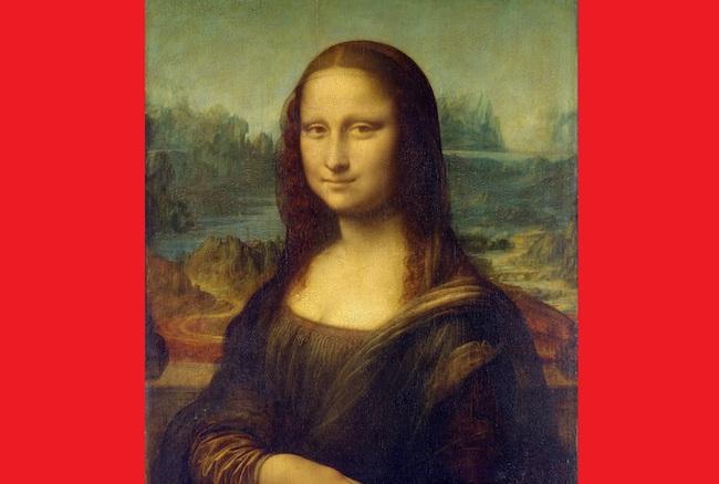 『天才画家ダ・ヴィンチのすべて』