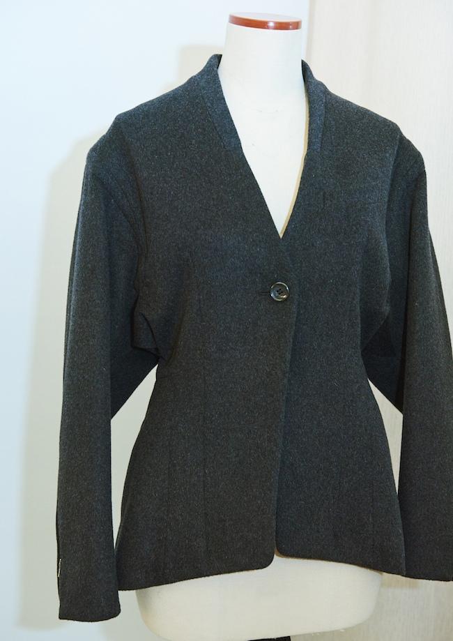 ジャケット ¥75,000