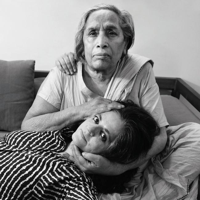 11. Dayanita Singh(ダヤニータ・シン) 1990年代後半にフォトジャーナリストとしての仕事を辞め、アーティストとしての活動を開始。近年では移動式の「美術館」を考案、発表している。