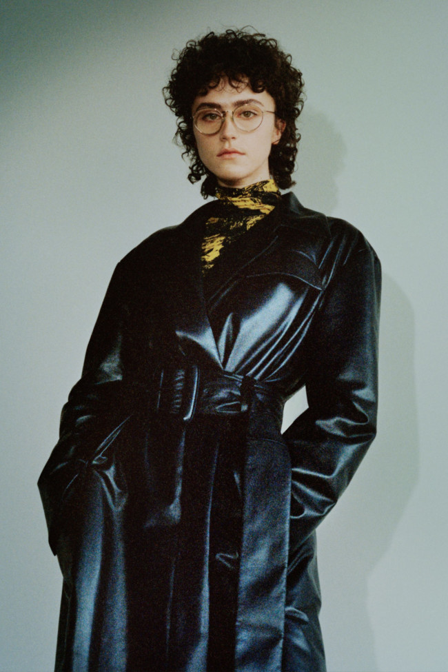 エラ・エムホフが着用した2021AWのコレクション