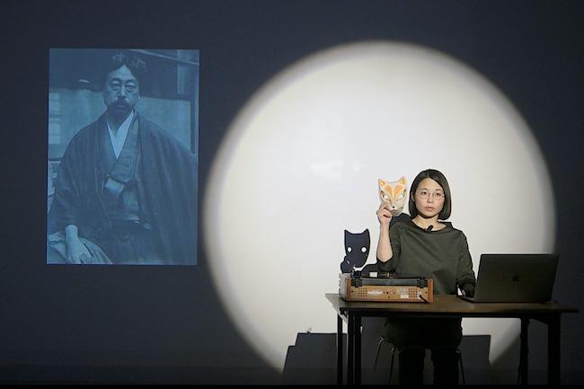 佐藤朋子_オバケ東京のためのインデックス 序章 ©MasahiroHasunuma