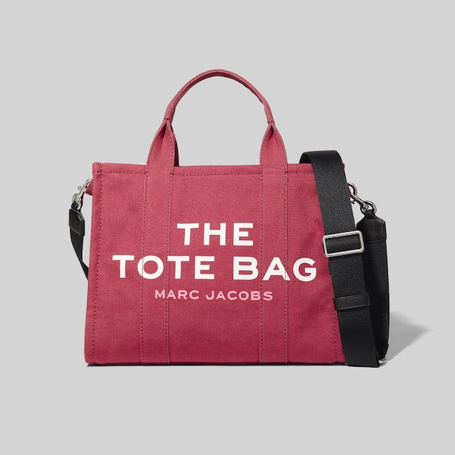 THE SMALL TRAVELER TOTE BAG(H26×W33×D14cm)¥29,000