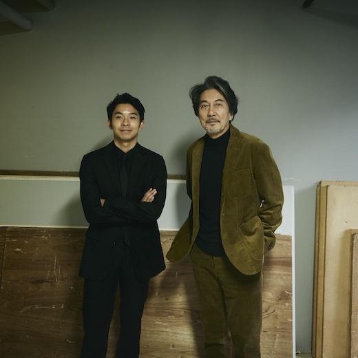 役所広司・仲野太賀インタビュー「つらいことのすべてがひっくり返ることがある」
