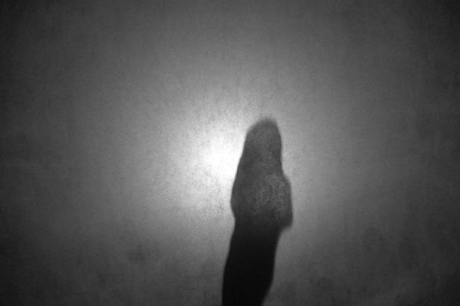 映像作品『影法師』(2018年) 東京都写真美術館蔵 ⓒTomoko Sawada