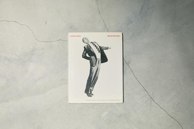 ロバート・ロンゴ 『Men in the Cities』 (1979〜1982年)