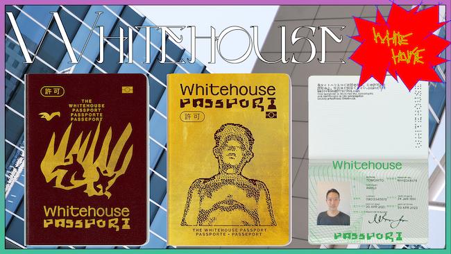パスポートデザイン:石塚俊