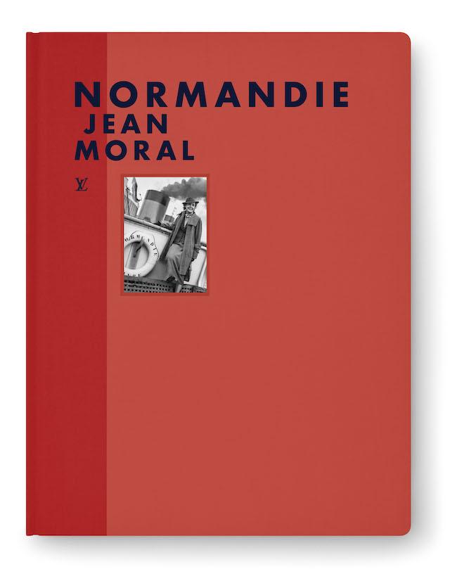 ジャン・モラル 『ファッション・アイ ノルマンディー』 ©LOUIS VUITTON MALLETIER