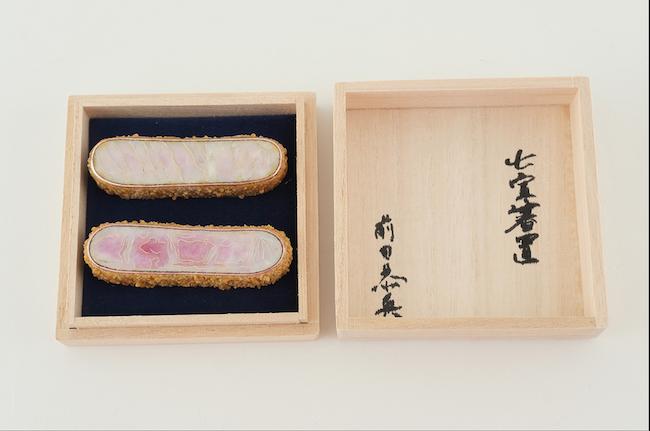 げんかつぎ by 前田恭兵 ¥80,000(+税)
