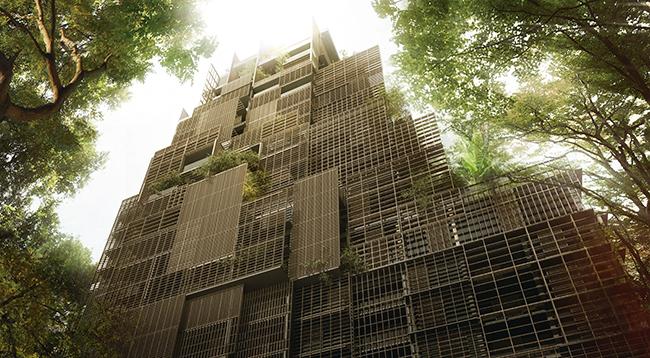 2021年新規開業のローズウッド サンパウロ。サステナビリティ・地域文化・社会との共存を体現。