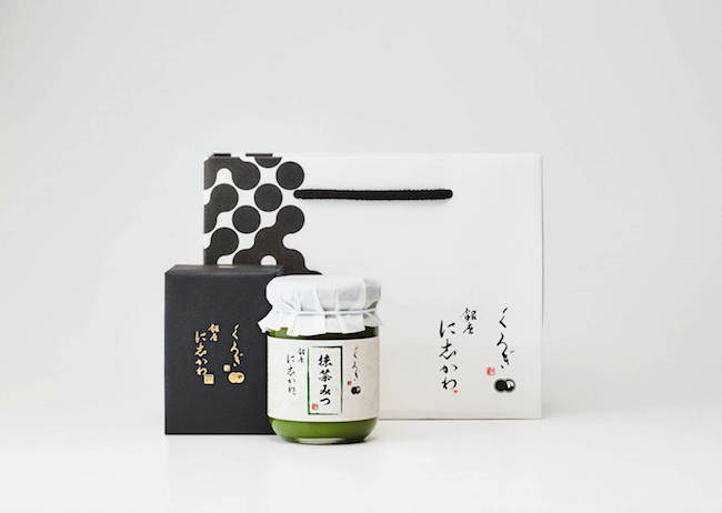 抹茶みつ ¥1,080(税込)
