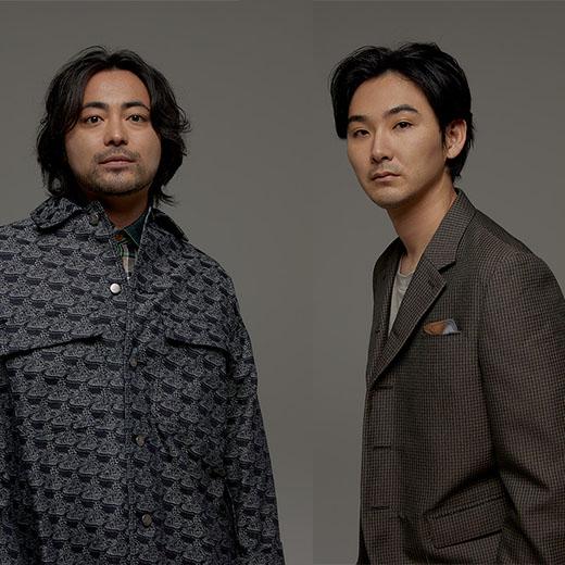山田孝之・松田龍平インタビュー「生きてることが、ただ嬉しかった」