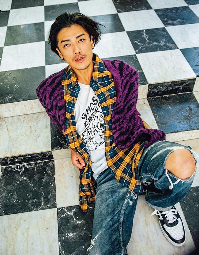 Photos : Hiroyuki Seo