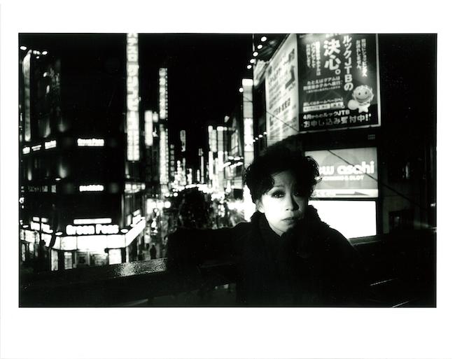 ©Daido Moriyama Photo Foundation, Courtesy of ︎Akio Nagasawa Gallery
