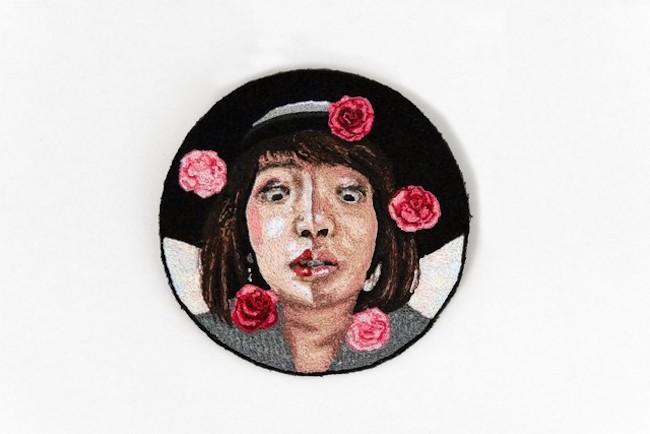 ©︎AOYAMA Satoru, Courtesy of the artist and Mizuma Art Gallery