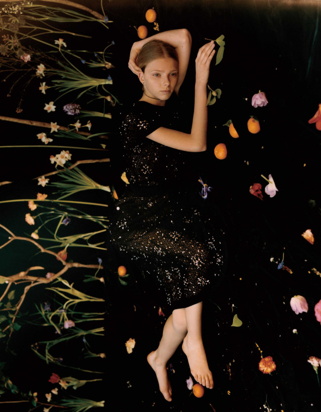 ドレス 参考商品/Chanel(シャネル カスタマーケア 0120-525-519) ボディースーツ チョーカー/スタイリスト私物
