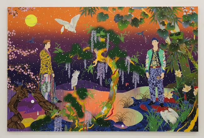 Tomokazu Matsuyama 『River To The Bank』(2020)