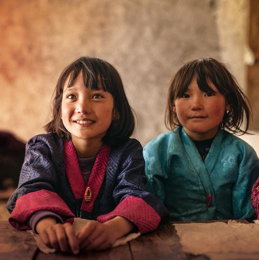 松尾貴史が選ぶ今月の映画『ブータン 山の教室』