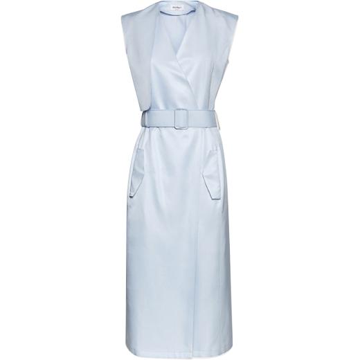 ドレス ¥286,000/Salvatore Ferragamo(フェラガモ・ジャパン 0120-202-170)