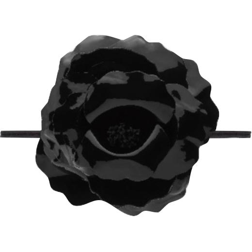 チョーカー ¥66,000/Saint Laurent by Anthony Vaccarello(サンローラン クライアントサービス 0120-95-2746)