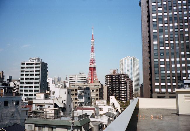 『2011.03.11_T』2011 年 ©Ryudai Takano, Courtesy of Yumiko Chiba Associates