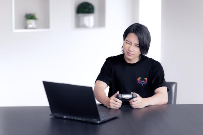 Onitsuka Tiger Intel World Open 2021