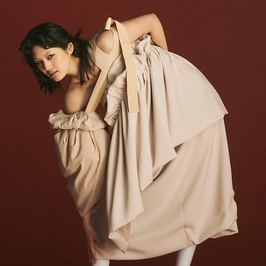 【インタビュー】注目のデザイナーAnna Choiによるオートクチュールとプレタポルテの融合「HAENGNAE」デビュー