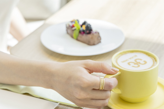 HELICAL CHORD JEWELRY & CAFE