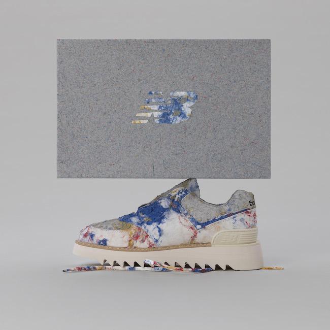 『Untitled (Japanese ShoeboxII#126‒285)』 (2021年) © Gottingham Image courtesy of Yoshihisa Tanaka and Studio Xxingham