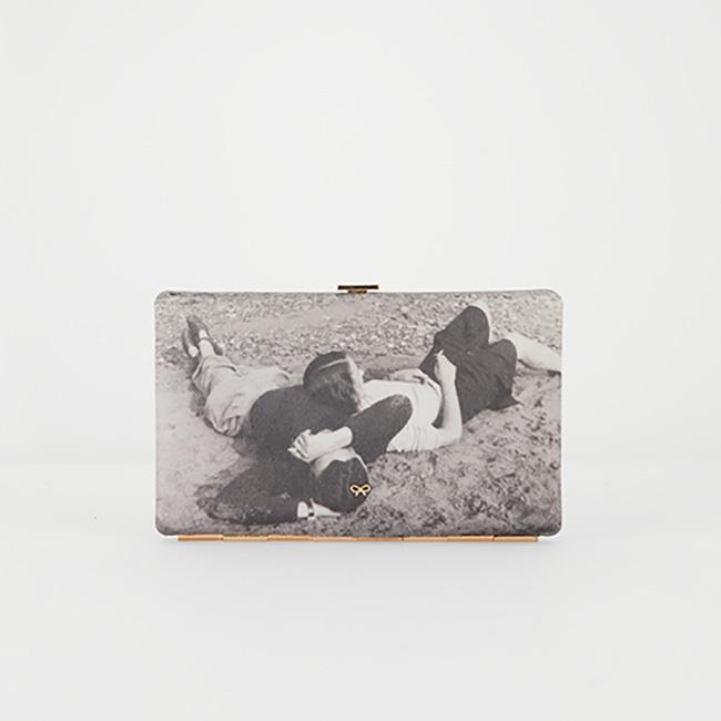 Be A Bag Clutch(W19xH12xD1cm)¥66,000
