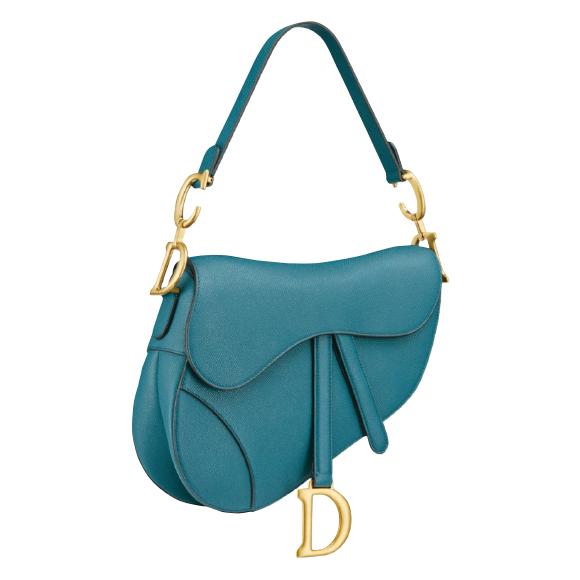 バッグ(W25.5×H20×D6.5cm)¥418,000/Dior(クリスチャン ディオール 0120-02-1947)