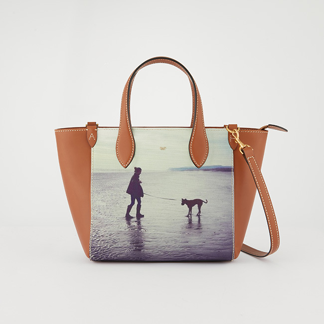 Be A Bag Small Crossbody Tote(W22xH20xD13cm)¥99,000