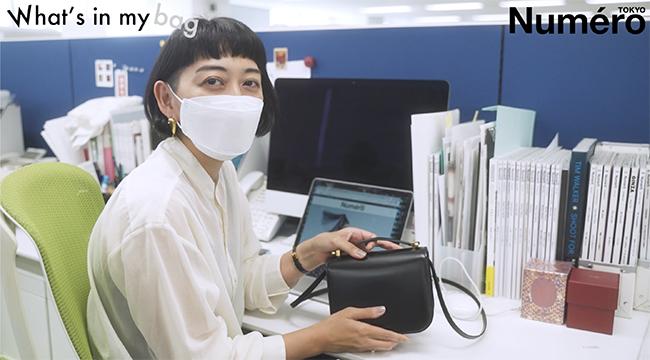 コンテンツ・ディレクター 井上千穂
