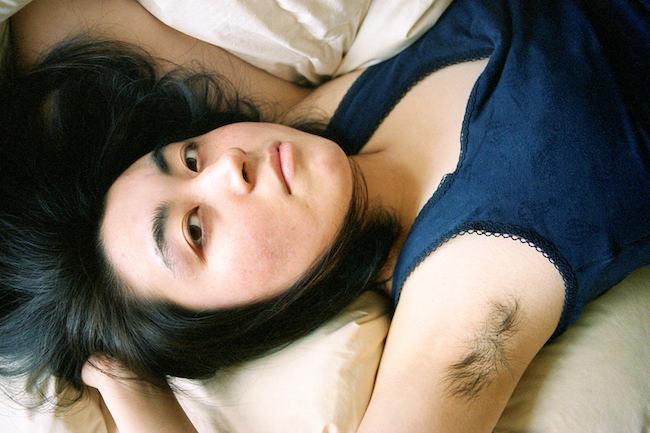 ホンマタカシ選出 「Go GIRL」 © Shiori Akiba